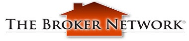 The Broker Network logo